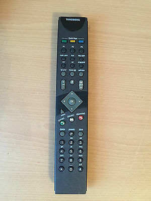Tandberg Classic Remote Control For Classic Video Conference Systems