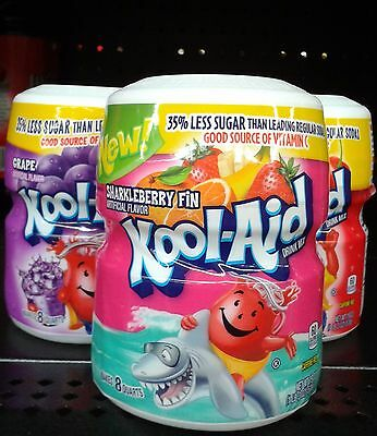 Kool-Aid ~ Drink Mix – Many Flavors Your Choice!