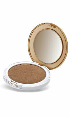 Xen-Tan Perfect Bronze Premium Sunless Fake Tan Sheer Powder Bronzer 12g