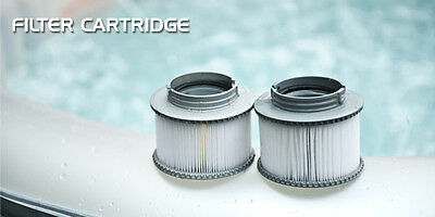 Hot Tub Jacuzzi Spa Filters Suitable For Alpine Ls Camaro & Silver Cloud