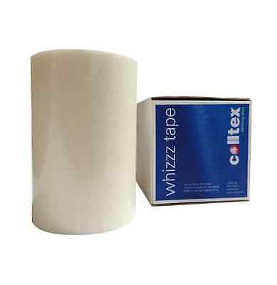 Colltex Whizzz Tape 160mm (Rolle à 50m)