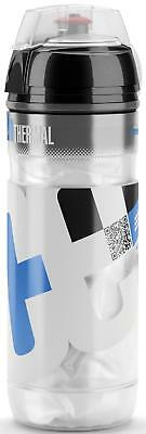 Elite Iceberg Sports Bike Bicycle Hiking Isothermal Water Bottle - 500ml