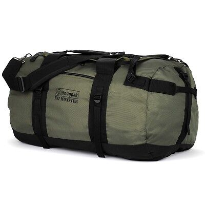 Snugpak Kit Monster 65 Olive NEW