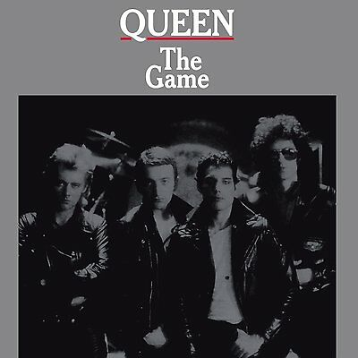 Queen - The Game (Remastered) - 180gram Vinyl LP *NEW & SEALED*