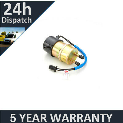 For Yamaha Suzuki Honda Ktm Outside Tank Fuel Pump 6Mm In/out