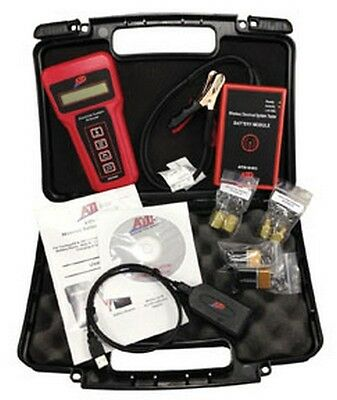 Wireless Battery System Diagnostic Tester ATD-5493 Brand New!