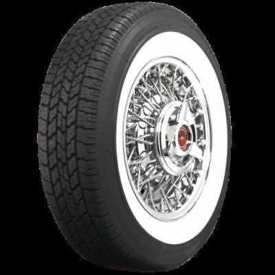 "165R15 Coker 2 1/4"" Wide WW Tire Set Of 4 (Perfect For VW Beetle)"