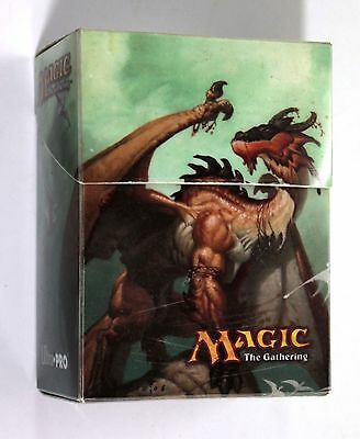 MTG Magic The Gathering OROS THE AVENGER INTET DREAMER DECK BOX 2006 Ultra Pro