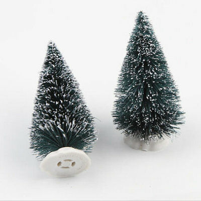 New Artificial Mini Christmas Tree Festival Party Ornaments Xmas Decoration Gift