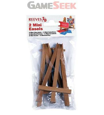 Reeves Mini Easels - Pack of 2