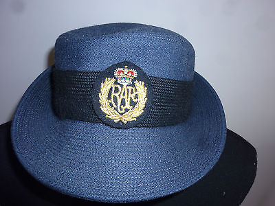 Raf Womans Service Dress Hat Various Sizes Genuine British Military Issue