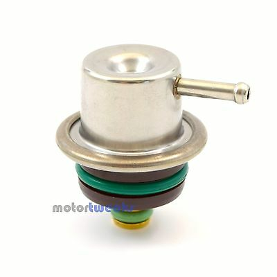 Vw Audi Seat Skoda Fuel Pressure Regulator - 4.5 Bar Upgrade