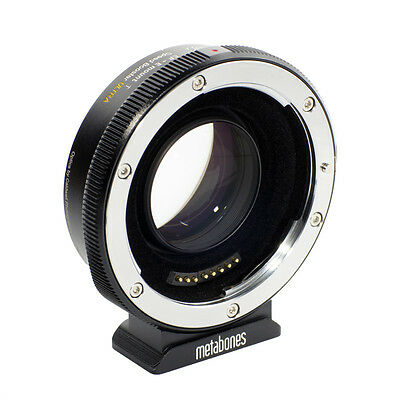 Metabones Adapter Canon EF an Sony E-Mount T Speed Booster ULTRA 0,71x