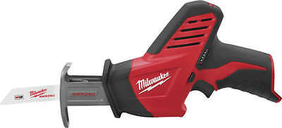 Milwaukee C12HZ 12v Hackzall Recip Reciprocating Saw AWESOME DEAL
