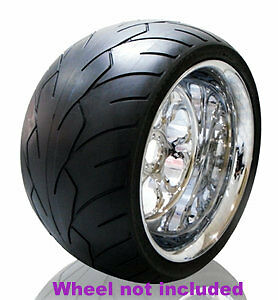 Vee Rubber 360/30-R18 VRM302R Monster Twin Harley-Davidson & Customs Rear Tire
