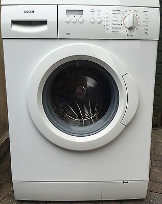 Quot Fully Reconditioned Bosch Classixx Washing Machine Wfo2865gb Quot