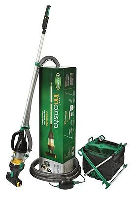 Fish Pond - Blagdon Pond Monsta Vacuum Cleaner Complete - SPECIAL PRICE