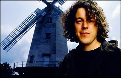 Jonathan Creek Drinks Coasters, Fridge Magnets & Keyrings Alan Davies