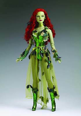 Tonner DC Comics Poison Ivy 22 Inch Doll