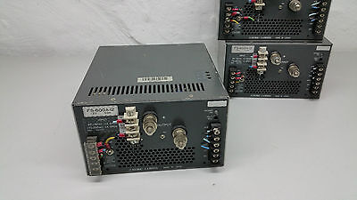 Nemic Lambda FS-600A-12 PSU Power Supply Netzteil 12V 53A