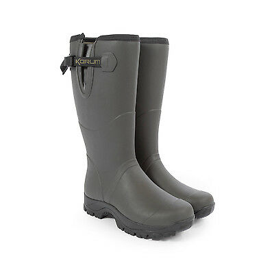 Korum Wellington Boots *New for 2016* KBOOT