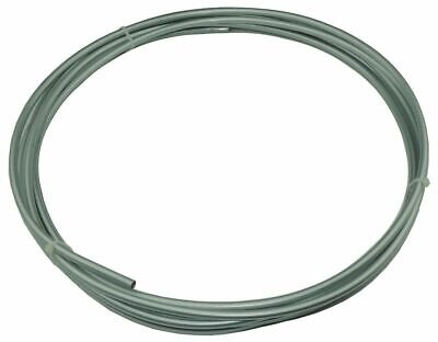 OE Zinc Automotive Steel Brake Line Fuel Line Tubing Kit 1/4 OD Coil Roll 25 FT
