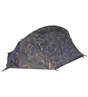 Wolverine Shelter System Woodland Camouflage or Coyote, Mil, USMC, Tent+Fly