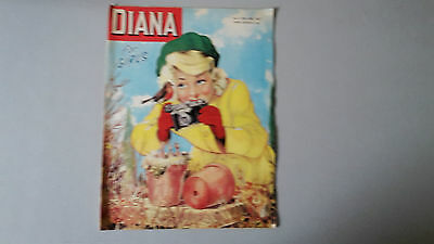 DIANA COMIC No. 9 from 1963