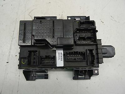 ✪ 2010 - 2012 Ford Fusion Sel Fuse Box Multifunction Control Module Unit Oem