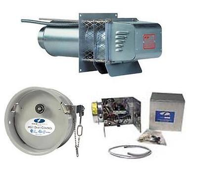 Field Controls 46205414 SWG-4G Gas Furnace Power Vent Kit For 80+ Furnaces