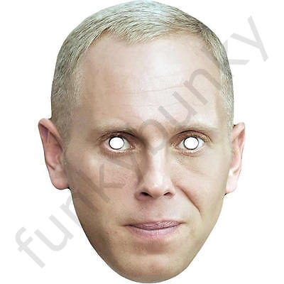 Judge Robert Rinder Poster Picture Photo Print A2 A3 A4 7X5 6X4