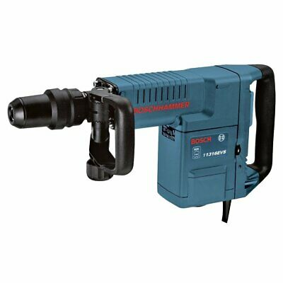 Bosch 11316EVS 120-Volt 11 Amp SDS-Max Variable Speed Demolition Hammer