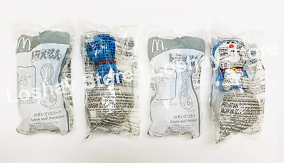 NEW DORAEMON Look Out! Periscope Japan Anime RARE Limited 1Toy McDonald Blue Cat