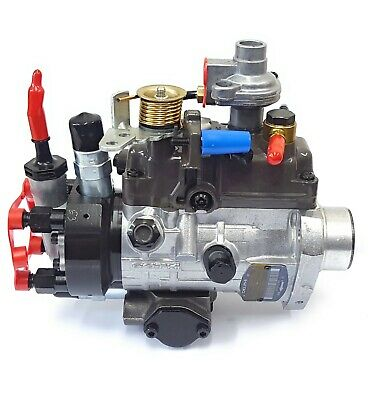 DELPHI DP210 Fuel Injection Pump 9323A270G - NEW Outright