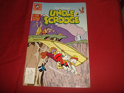 Walt Dinsey's UNCLE SCROOGE #259  Disney Comics - NM