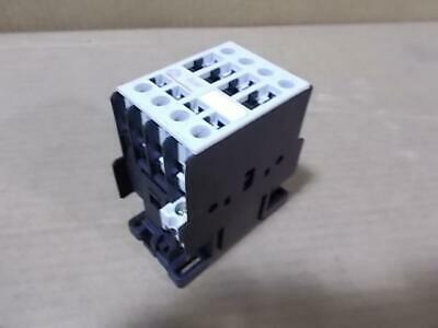 General Electric Cl00A310T1/109173 Dp Contactor With A 24 Volt Ac Coil 178071