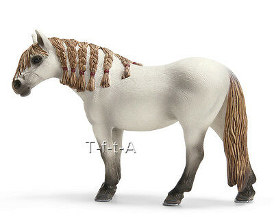 FREE SHIPPING | Schleich 13668 Andalusian Mare Iberian Horse - New in Package
