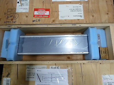 Primatics PLG160 500mm Linear Stage Actuator Positioner 5mm Ballscrew (#22,716)