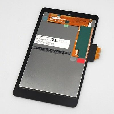 ASUS Google Nexus 7 Tablet LCD Display & Touch Screen Digitizer Assembly