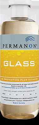 Permanon Glass cleaner and protection for shining surface 500ml
