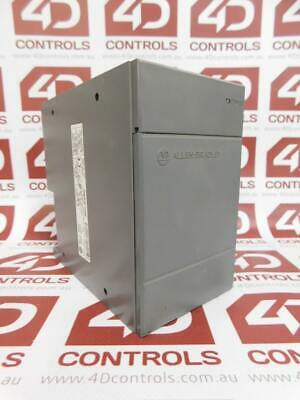 Allen Bradley 1746-P2 Power Supply - Used - Series C