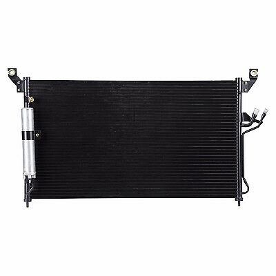 3420 New Condenser For Infiniti FX35 FX45 03-08 3.5 V6 4.5 V8 Lifetime Warranty