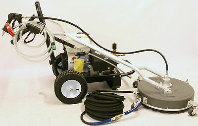 Honda Gp 200 Petrol Pressure washer Jetwasher business start up package