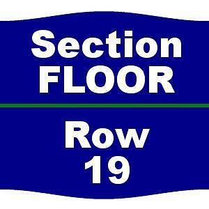 1-6 Tickets The Book Of Mormon 7/8/17 Pantages Theatre - CA