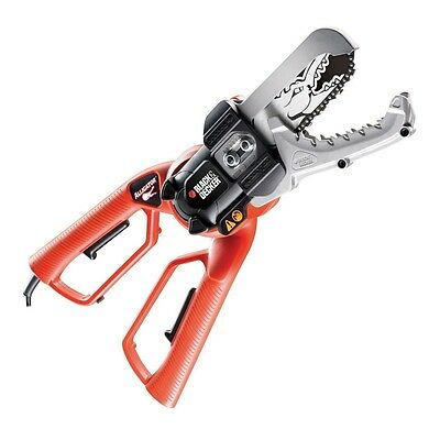 Black & Decker GK1000 Elektro Astschere Alligator 550W