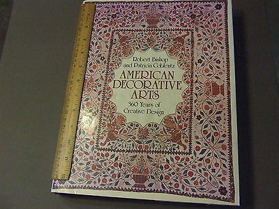 Antique Collectors Reference Book American Decorative Arts Robert Bishop
