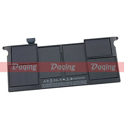 """New Original A1495 Battery for Apple MacBook Air 11"""" A1465 Mid-2013 MD711 MD712"""