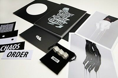 Very Nearly Almost VNA #31 Ltd Edit Screen Pr Signed CYRCLE Box-Set +Extras @NEW