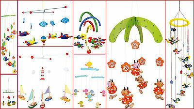 toy MOBILE hanging cot, playpen, crib, childrens room decoration pretty NEW