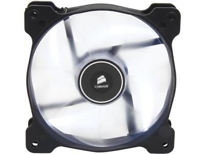Corsair Air Series SP120 120mm White LED High Static Pressure Fan Cooling - sing